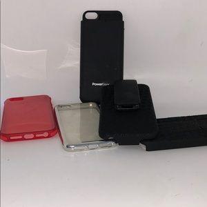 iPhone 5 SE Cases